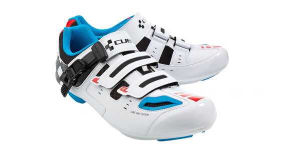 Cube Road Pro - Chaussures - blanc